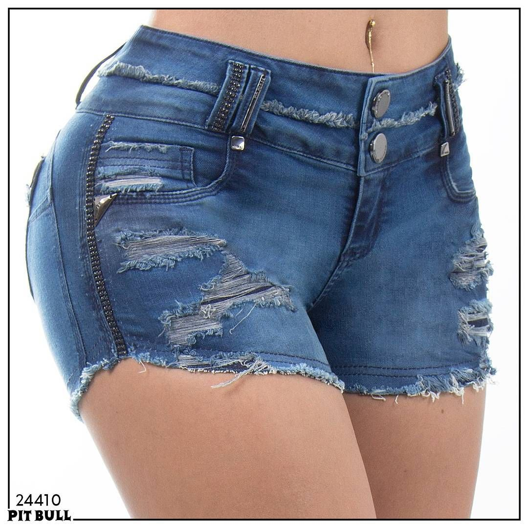 Hot view up jeans mini