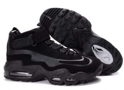 factory authentic db516 594df Ken Griffey Jr Shoes Black Shoes most comfortable sneakers ever.