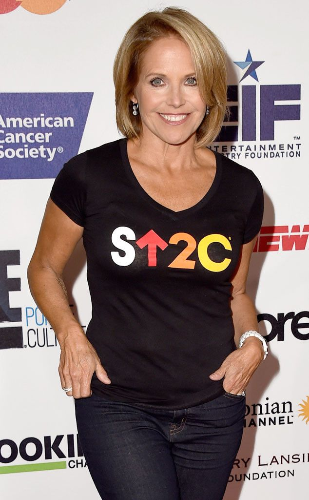 Explore Katie Couric Stand Up And More
