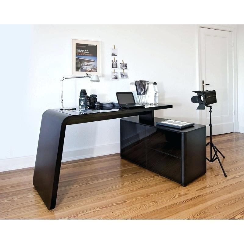 Bureau Informatique Design Bureau Ordinateur Design Amazon