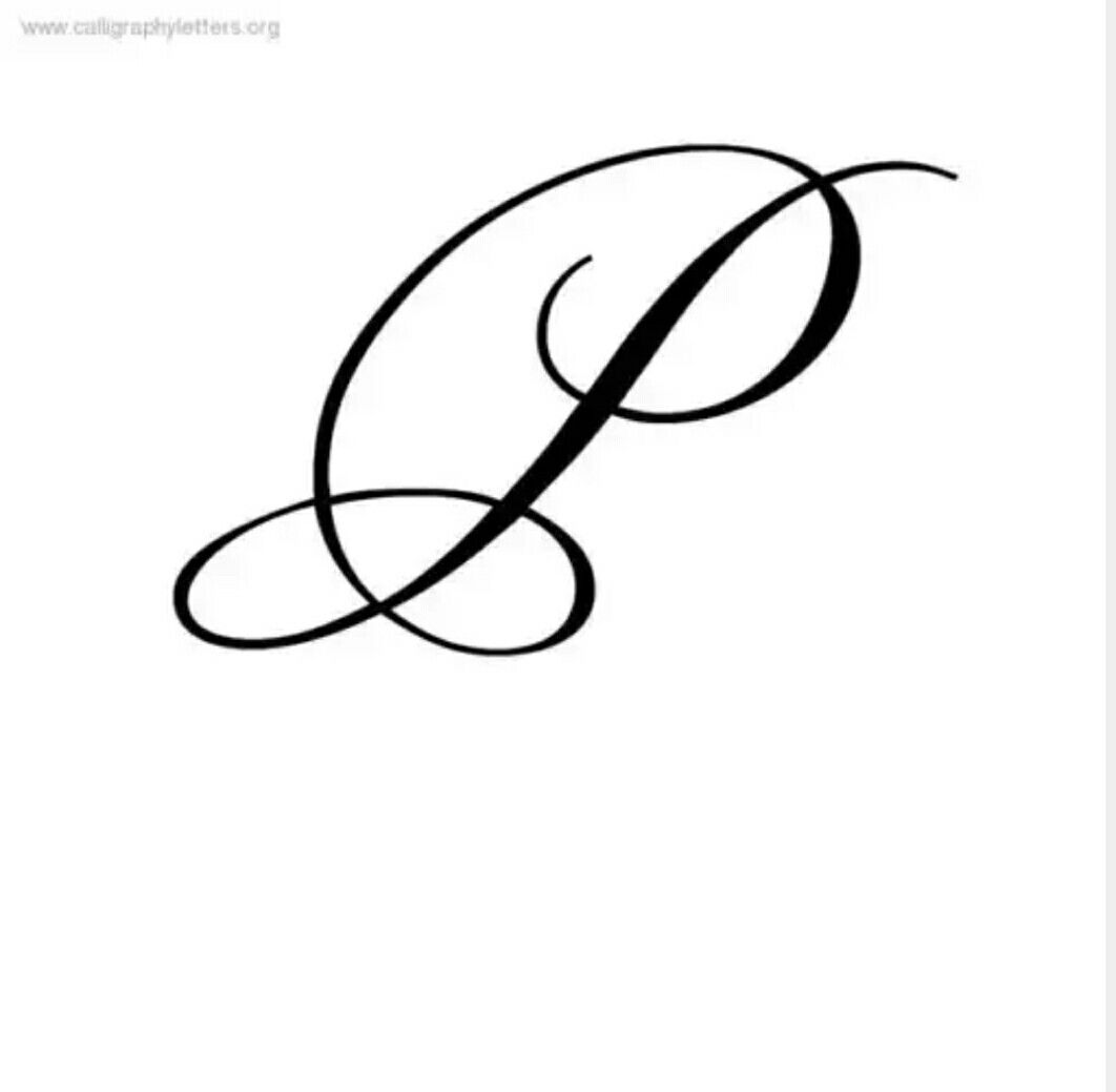 p letter | calligraphy | lettering, calligraphy, letter art