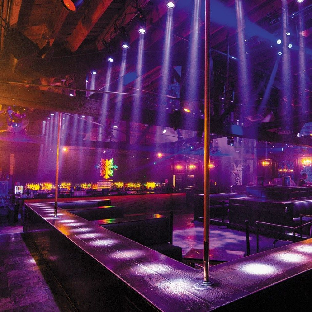 L.A. Nightlife: The 10 Best Bars in Los Angeles | Los ...