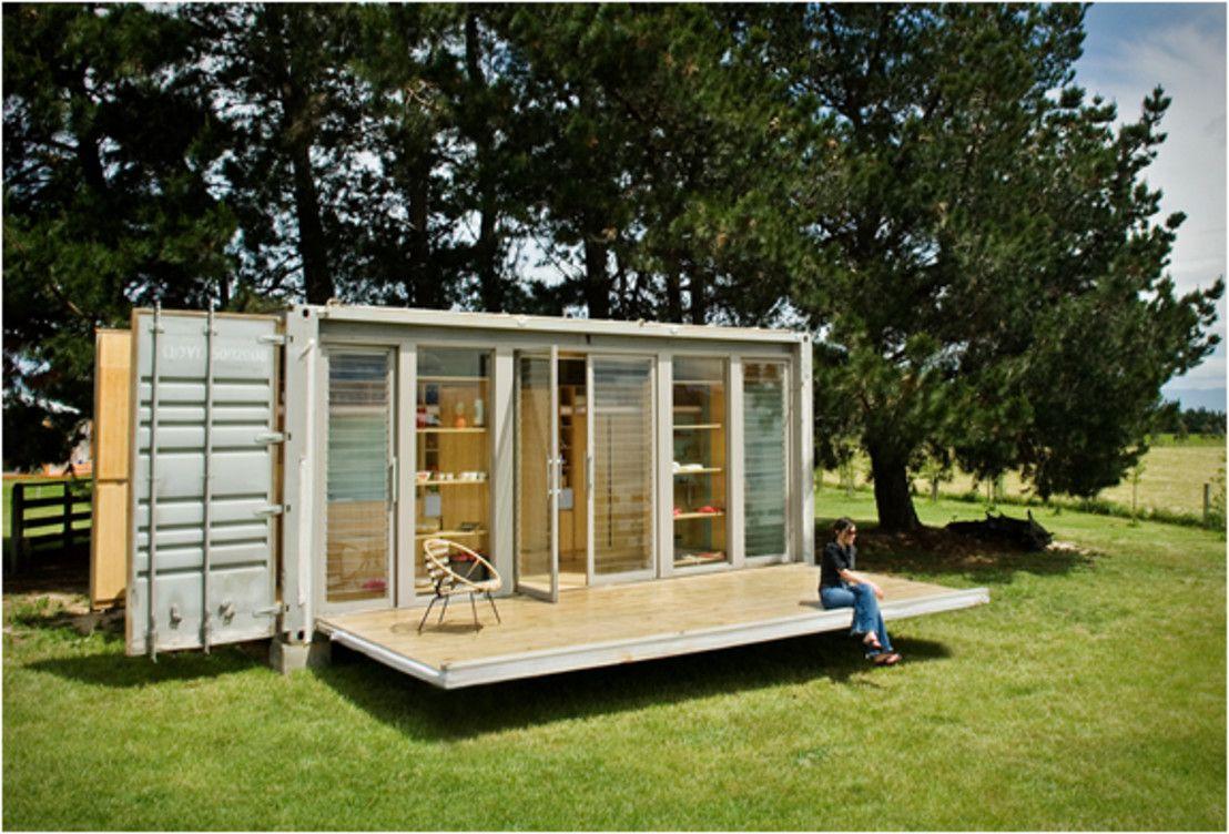 Enchanting Container Umbau The Best Of 작은 도서관을 이런식으로? 하지만 4명을 위한 거주공간이