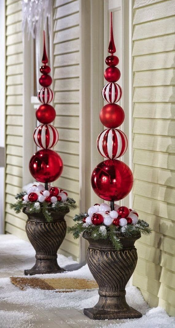 28+ Extra large christmas ball ornaments ideas in 2021
