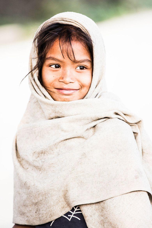 Girl from Itahari