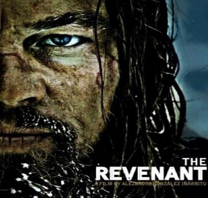 The revenant movie stream online