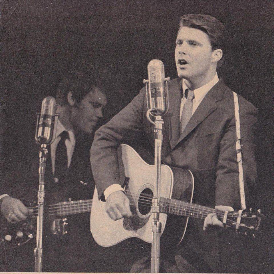 Glen & Ricky Ricky nelson, American bandstand, Scott baio