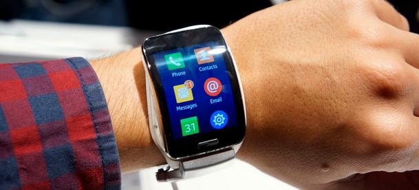El Samsung Gear S ya se puede reservar por unos 400€