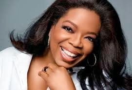 Eyereality: OPRAH WINFREY: Stepmother To Vacate Mansion
