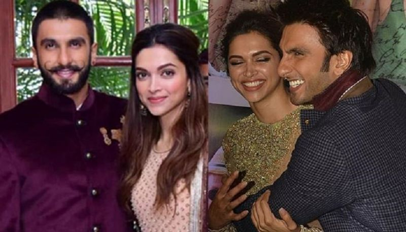 DeepVeer Wedding Cards Are Not Your Quintessential Invites ...