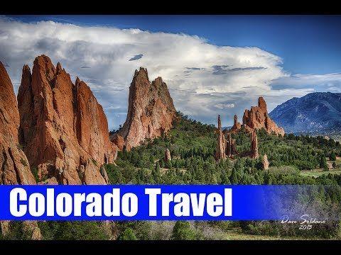 Top 10 Tourist Attractions in Colorado