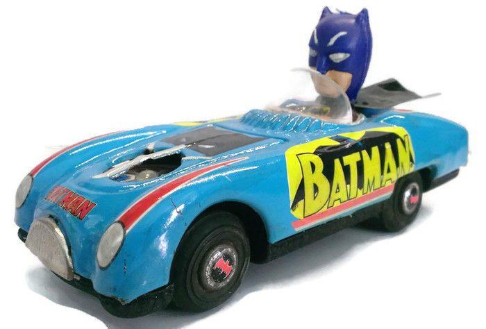 Jouet Saloon Voiture Autres Batman 1TJclFK