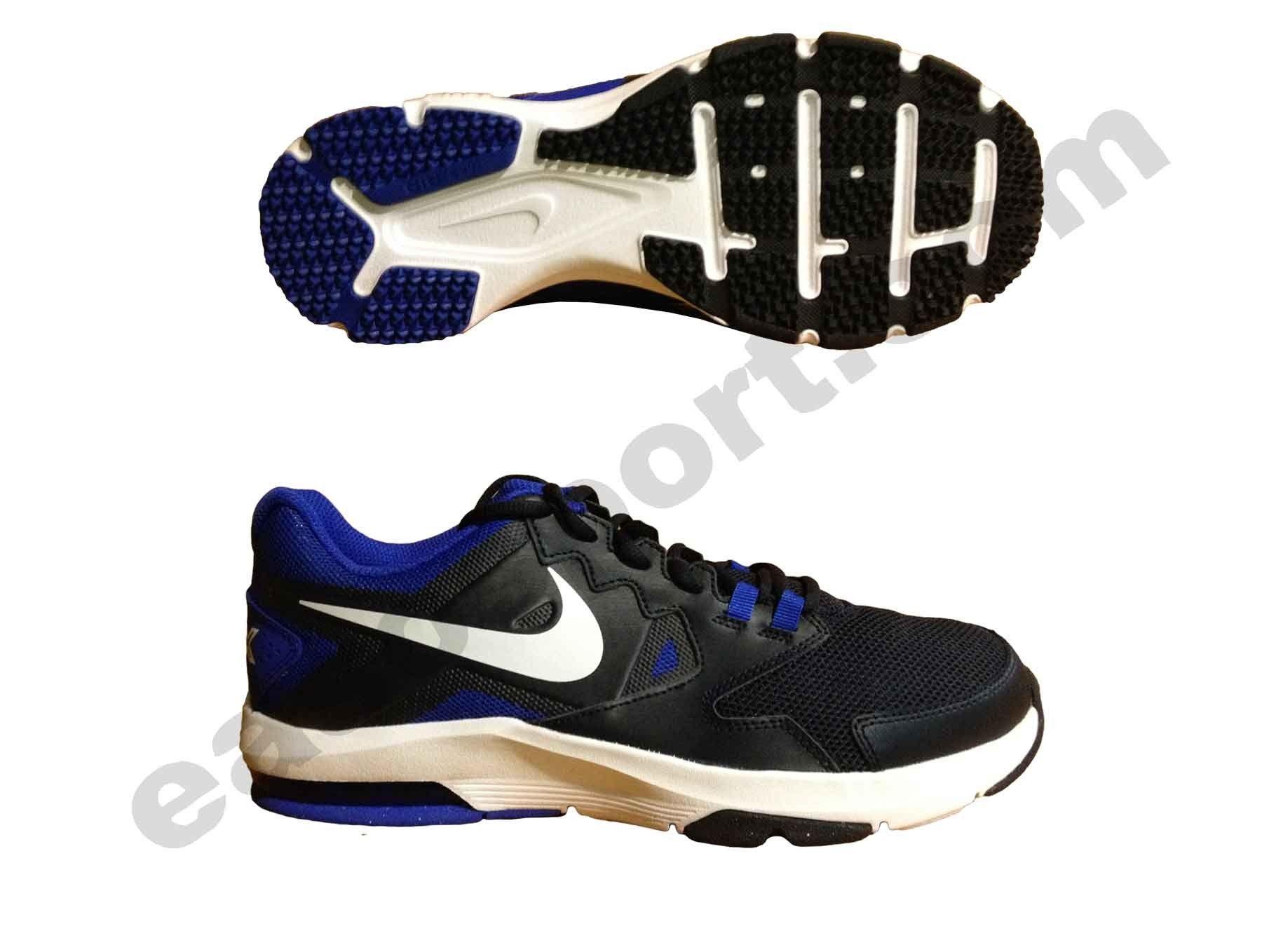 NIKE-ZAPATILLA AIR MAX CRUISHER 2 #running #training #easosport