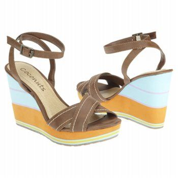 Great colors for spring! Coconuts Cirque