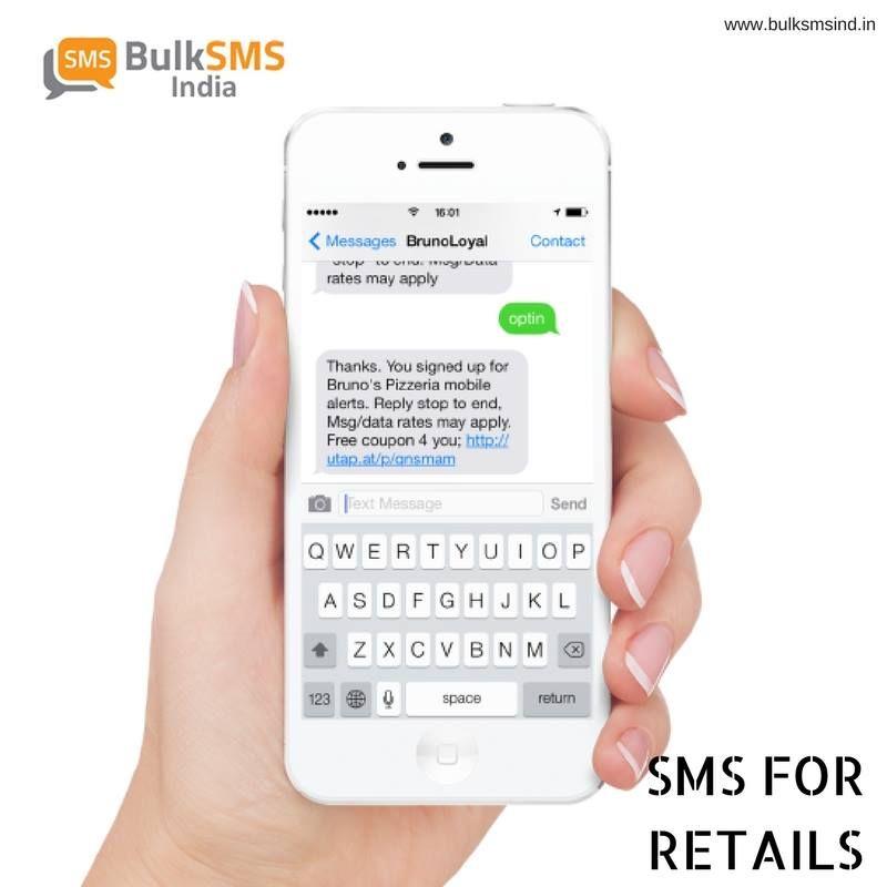 BulkSMSIndia Sample Bulk SMS (With images) Sms, Sms