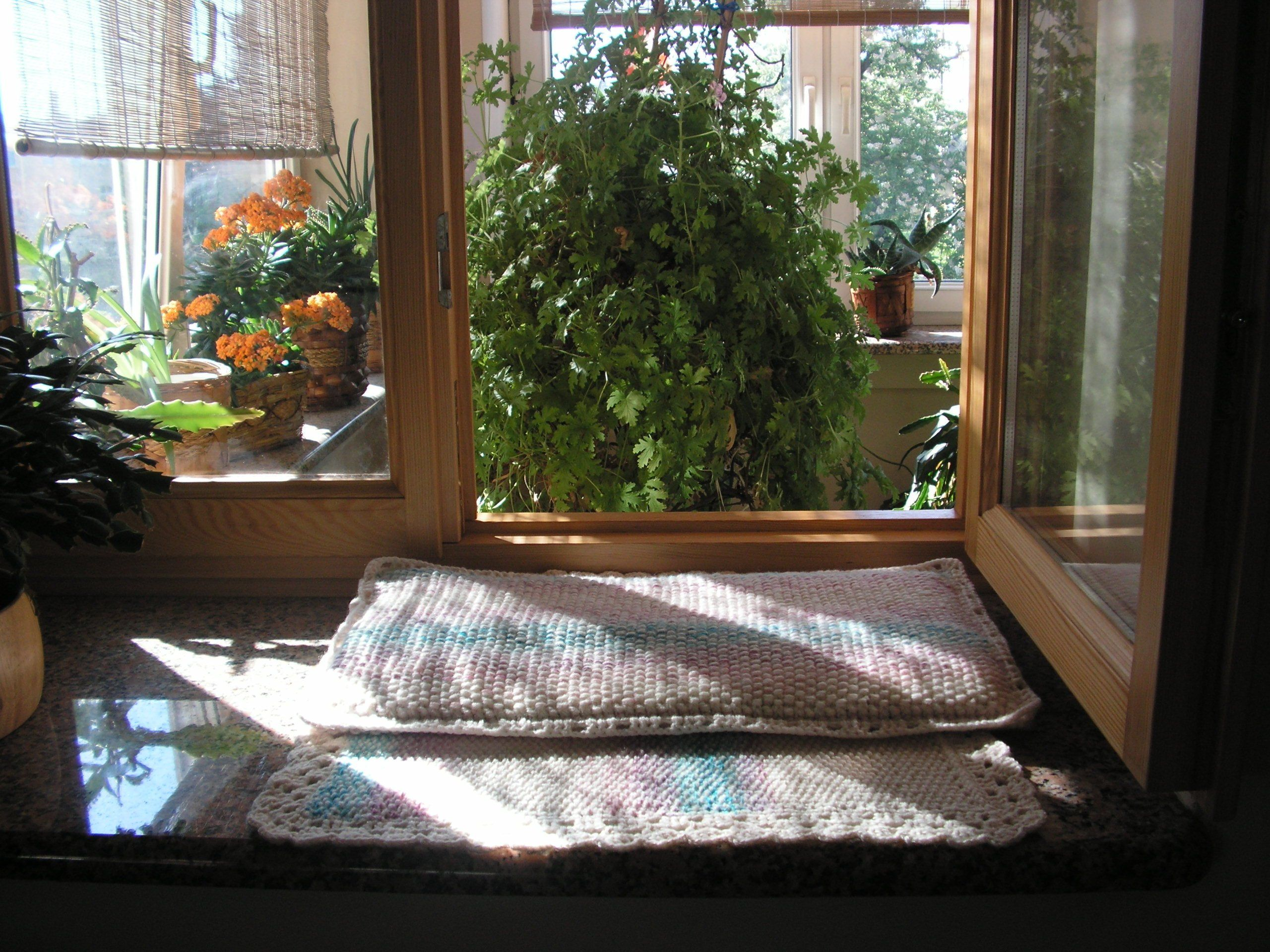 window sill pillow merino cat bedding