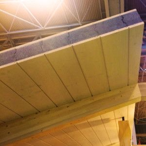 Insulated Floor Wall And Roof Panels Karkasnye Doma Dom Stroitelstvo