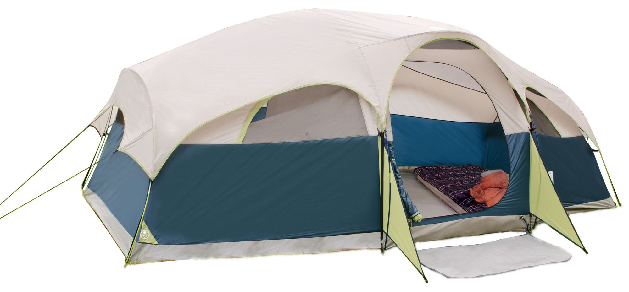 Ventura 16ft X9ft 2 Room Family Dome Tent C&ing | Walmart Canada Online Shopping  sc 1 st  Pinterest & Ventura 16ft X9ft 2 Room Family Dome Tent Camping | Walmart ...