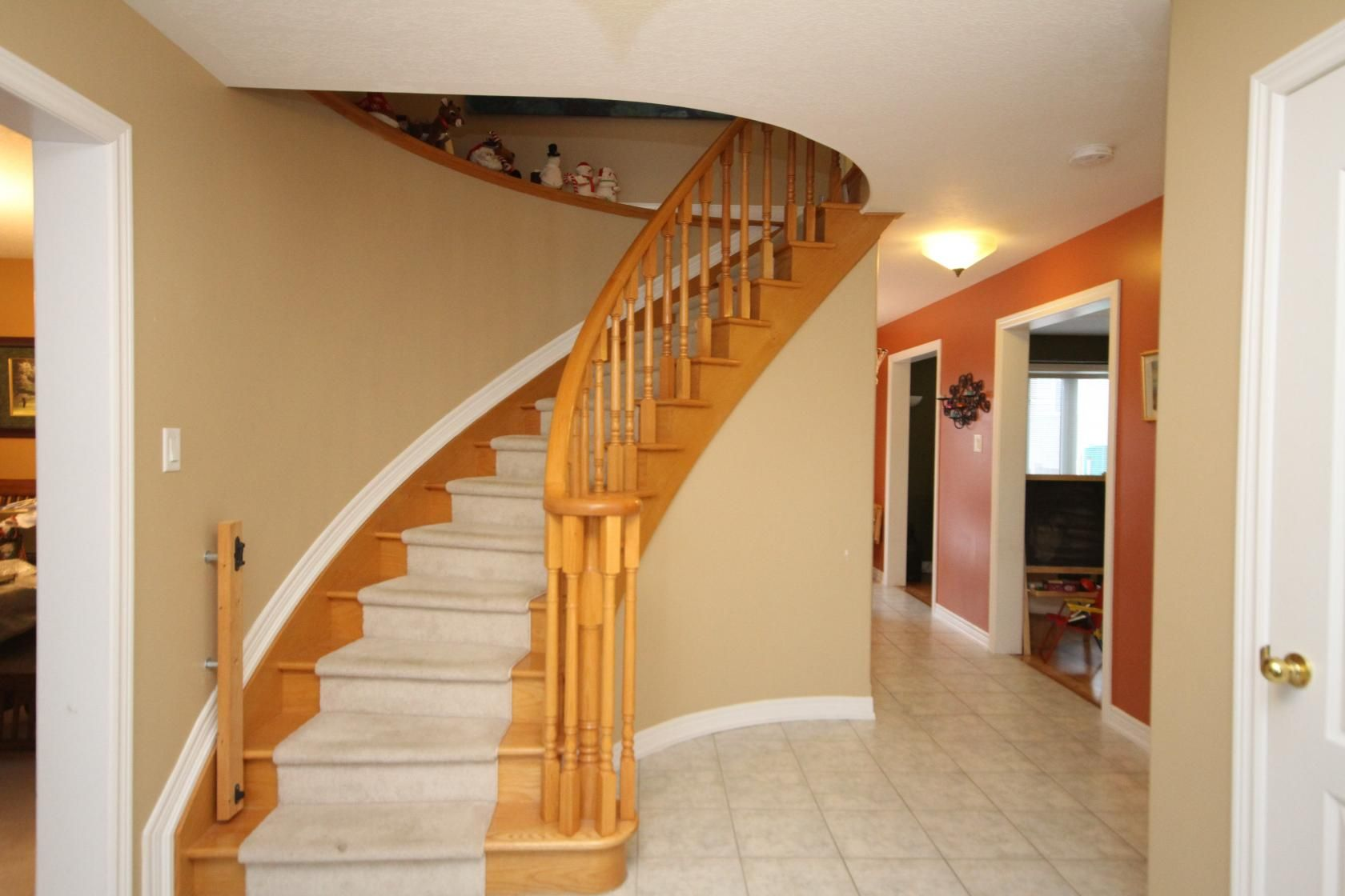 Best Front Foyer Pictures Foyer Ideas Carpet Runner Stairs 400 x 300