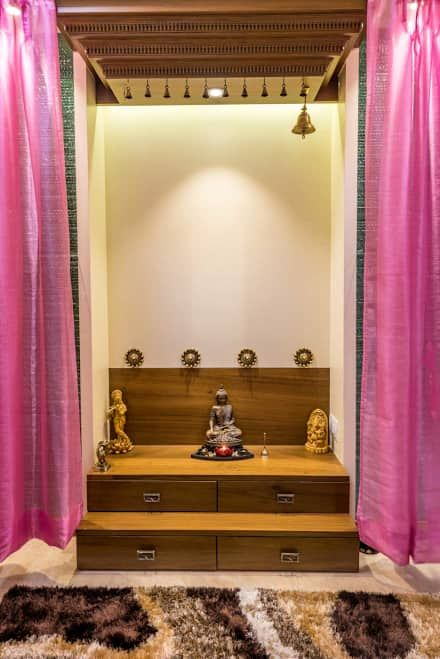 40 Door Design For Mandir Important Ideas: Room Interior Design Ideas, Inspiration & Pictures