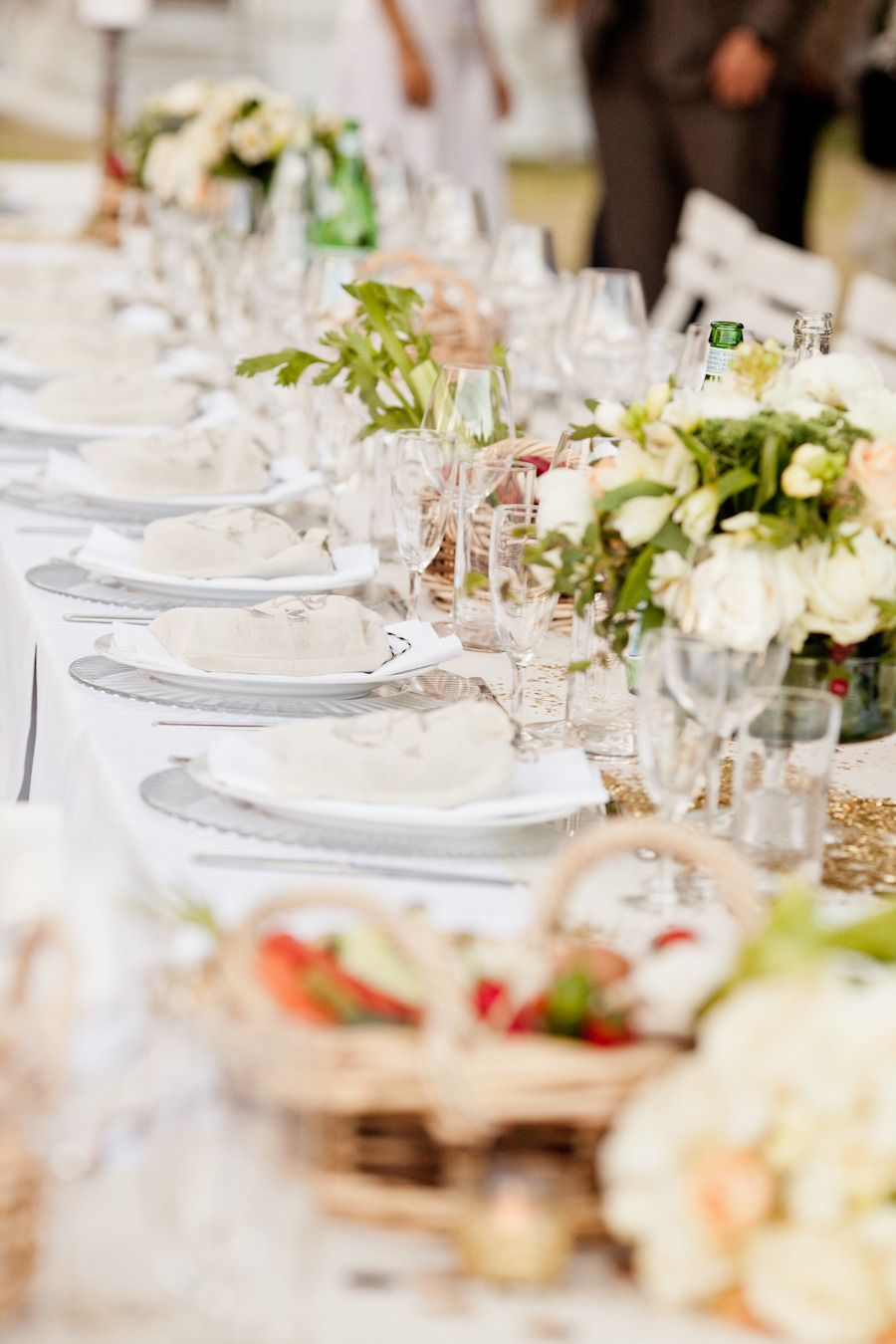 French Riviera Garden Wedding | Pinterest | French riviera, Wedding ...