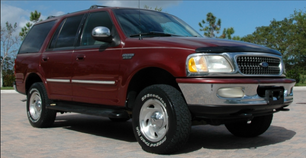 1998 ford expedition owners manual ford has touted on its own as rh pinterest com 98 Expedition XLT 1998 ford expedition owners manual fuses