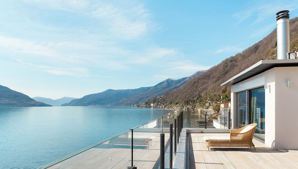 Buying a vacation home tips on financing a second home