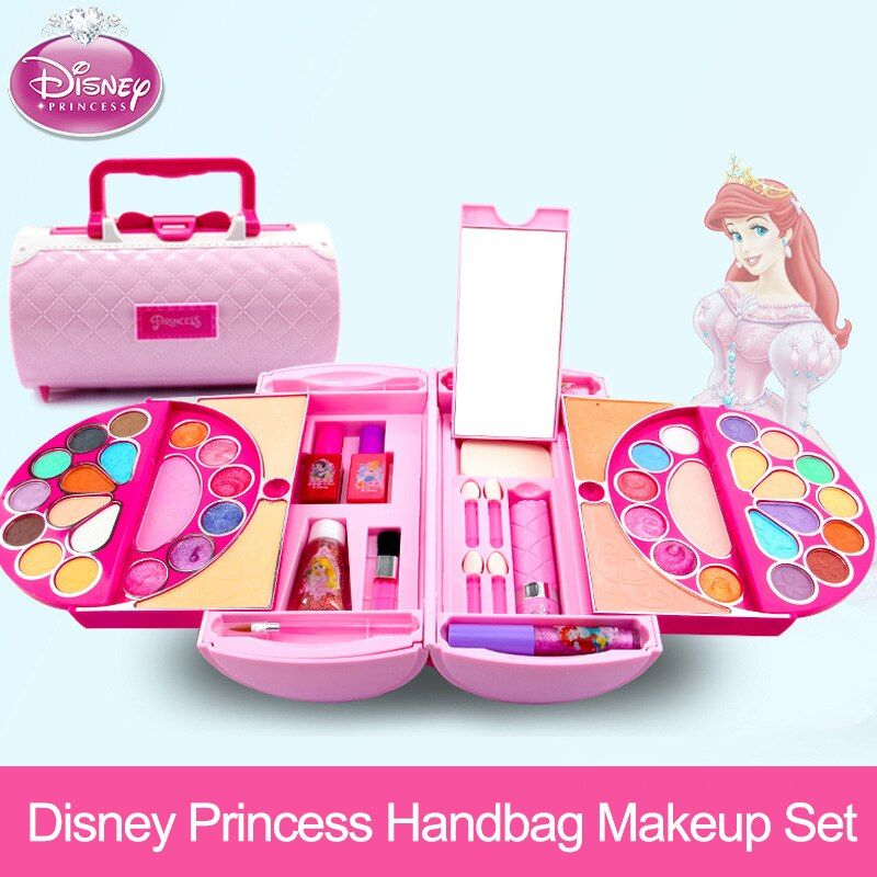 Wholesale Disney Makeup Little Girls Princess Frozen Elsa Anna Snow White Safety Non Toxic Lipstic In 2020 Disney Makeup Frozen Elsa And Anna Elsa Frozen