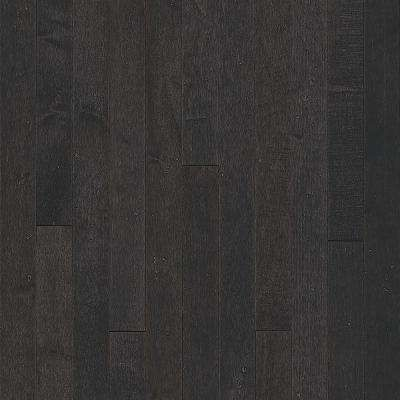 Vintage Farm Barnwood Maple 3/4 in. Thick x 2-1/4 in. Wide x Varying Length Solid Hardwood Flooring(20 sq. ft. / case)