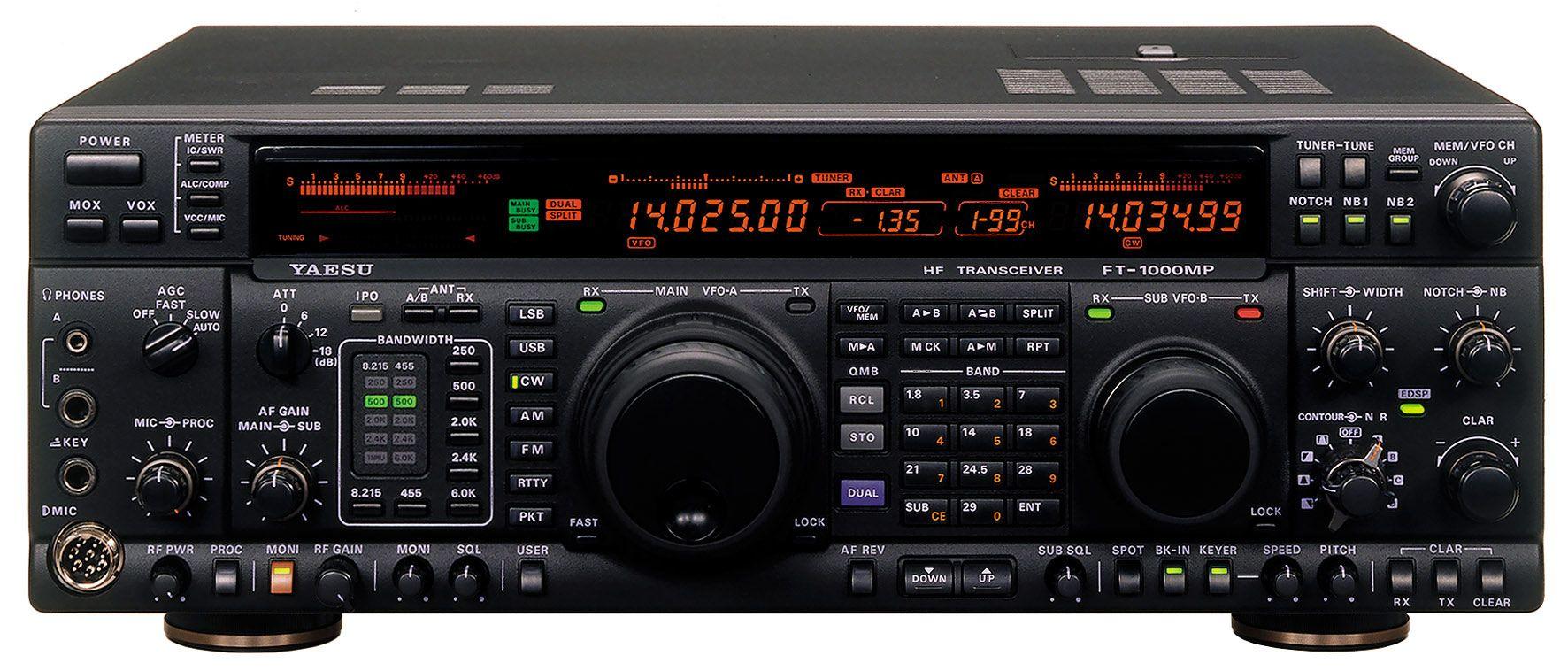 yaesu ft1000 - Google Search Yaesu Radio, Ham Radio, Hams, Radios, Circuit