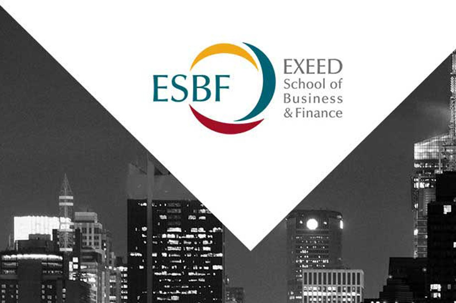 Exeed School Of Business And Finance Is A Uk Based Educational