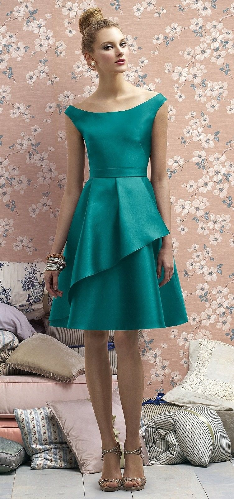 Style lr bridesmaid dresses weddington way wedding