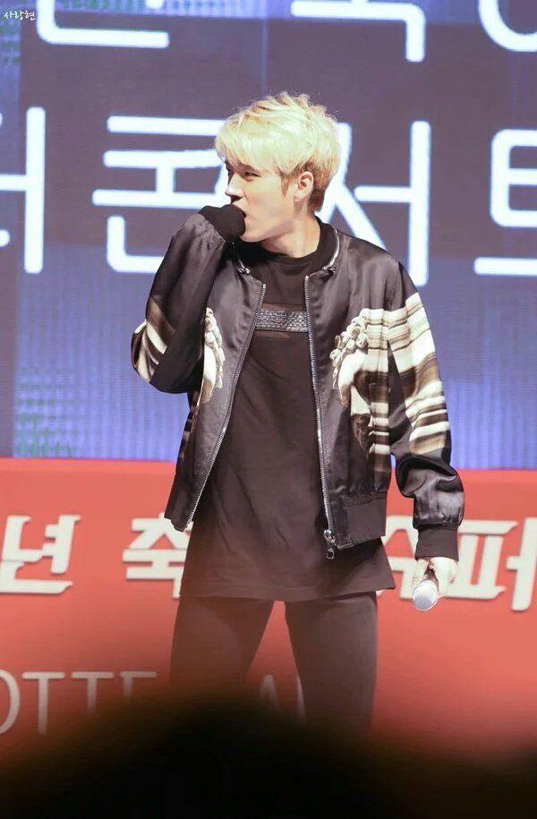 #WooHyun
