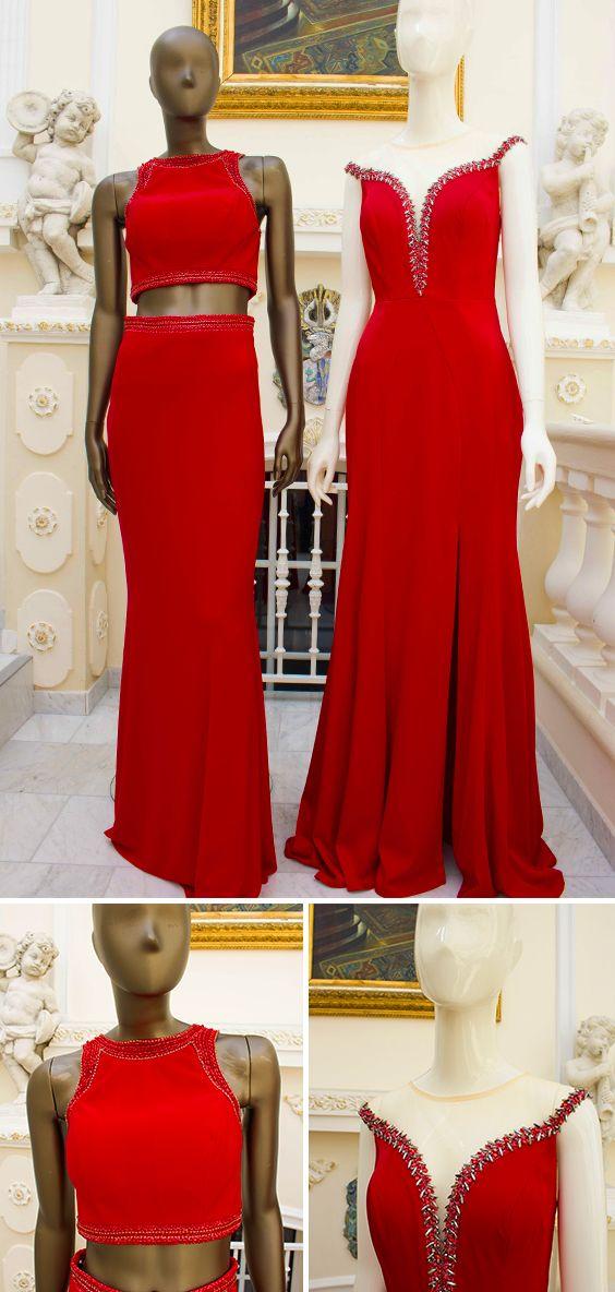 Aufgepasst! Diese Abendkleider von Dynasty in einem ...