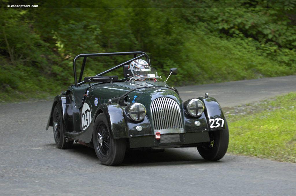 1953 Plus 4 Classic sports cars, Vintage cars, Cars