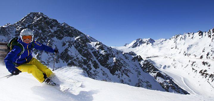 Ski - VacaSki.de - #Skiurlaub • #Skireisen • #Winterurlaub • #Winterreisen