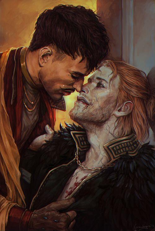 Dragon age inquisition latino dating