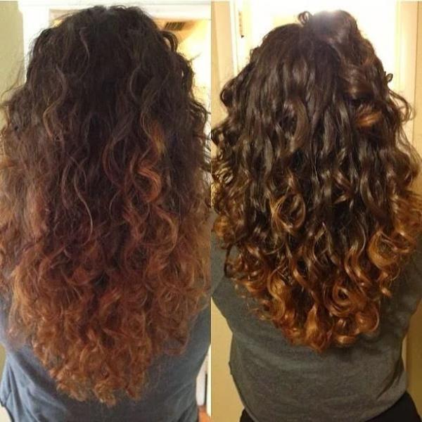 Colores de henna para tenir el cabello