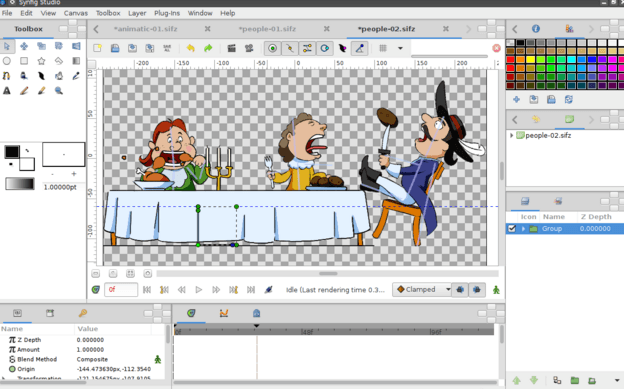 Best Animation Software For Beginners Free