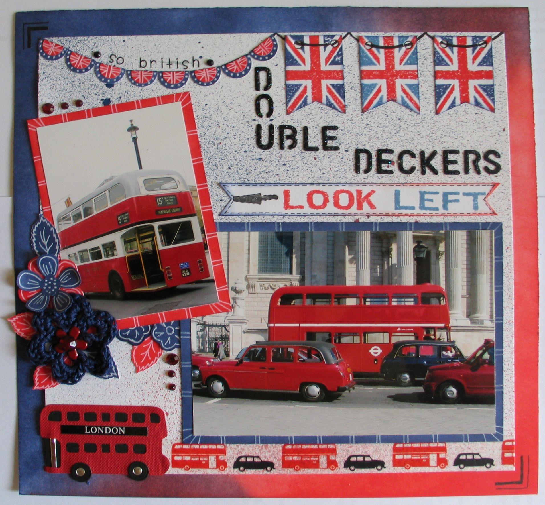 Europe scrapbook ideas - 1000 Images About Scrapbooking England Scotland Ireland On Pinterest England London England And Valparaiso