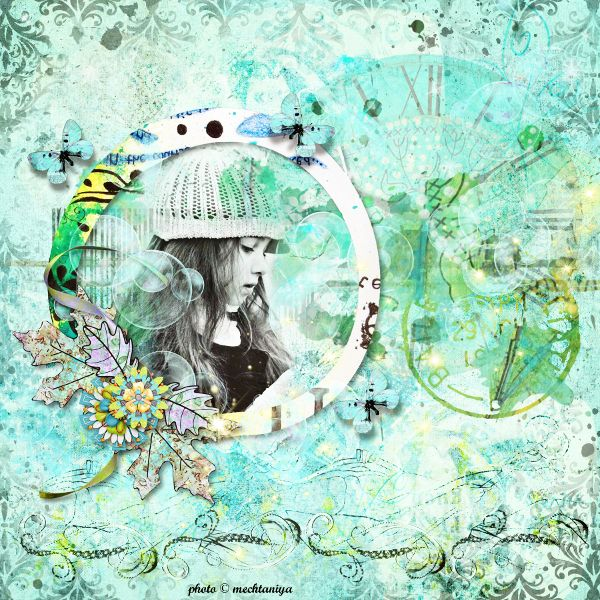my layout using:  Spring is Beautiful by Perline Design http://www.digiscrapbooking.ch/shop/index.php?main_page=index&manufacturers_id=160 https://www.mymemories.com/store/designers/PerlineDesign  photo © mechtaniya via Deviant Art http://mechtaniya.deviantart.com/gallery/