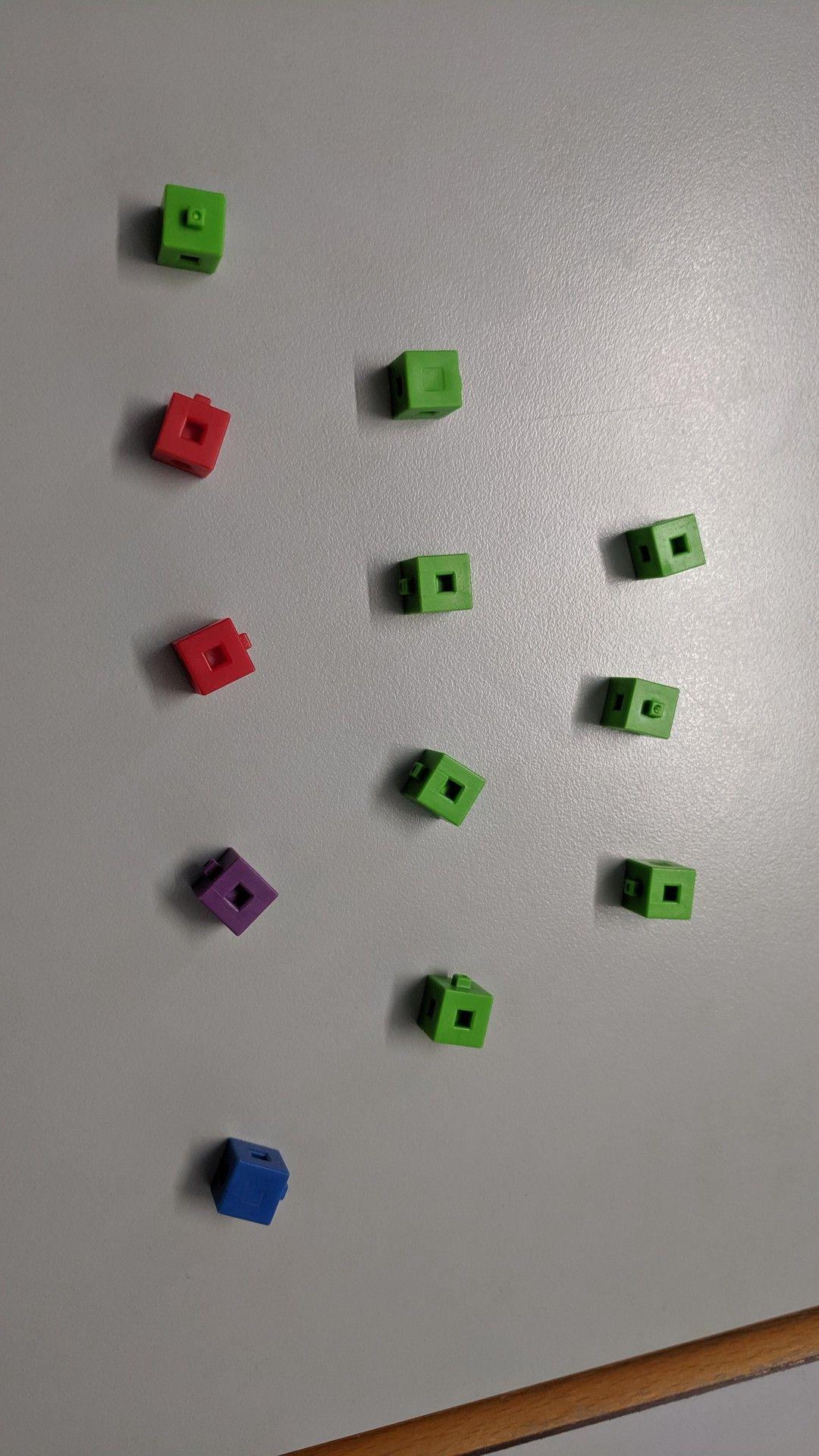 Pin Af Kirstine Madsen P Teaching Math