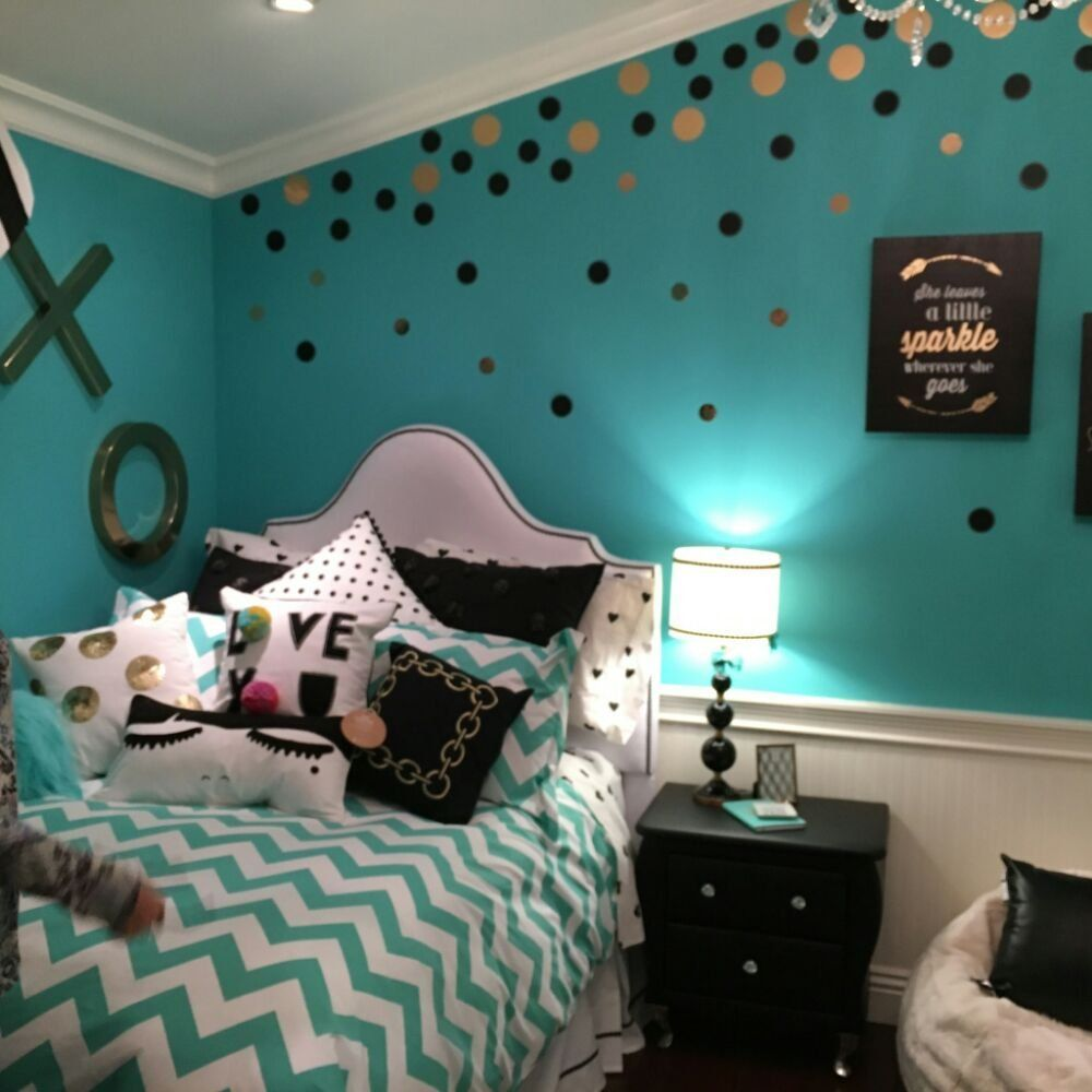 Dream Bedrooms For Teenage Girls: Mission Viejo, CA...Teenage Dream Room