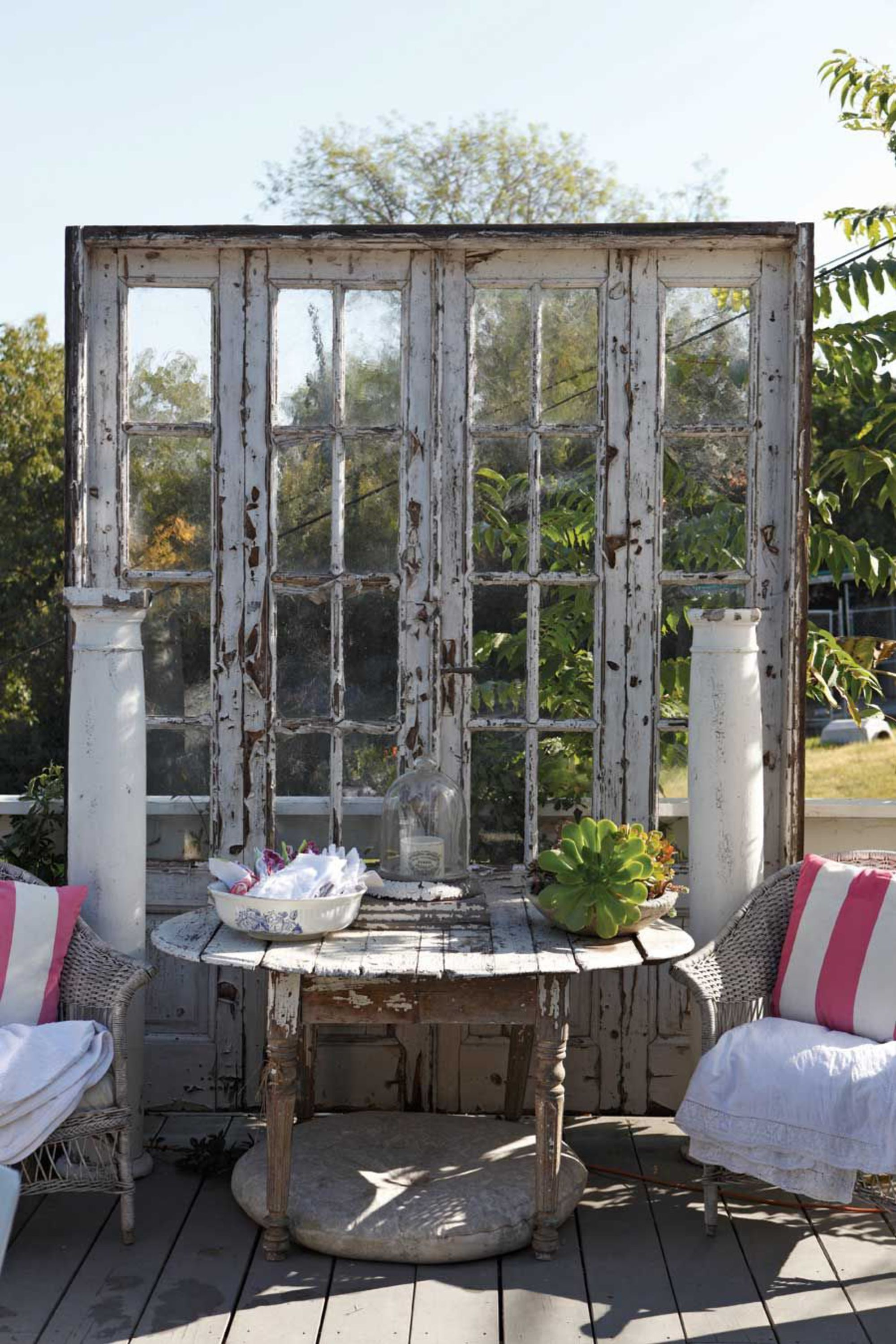 shabby chic outdoor furniture. Shabby Chic Outdoor Furniture. 12 \\u0026 Bohemian Garden Ideas Furniture S R