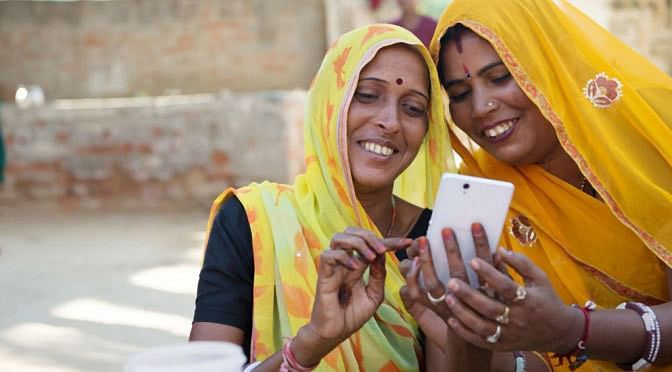 Photo of COVID-19 Impact: देश के ग्रामीण क्षेत्रों ने इंटरनेट इस्तेमाल के मामले में शहरी क्षेत्रों को पछाड़ा