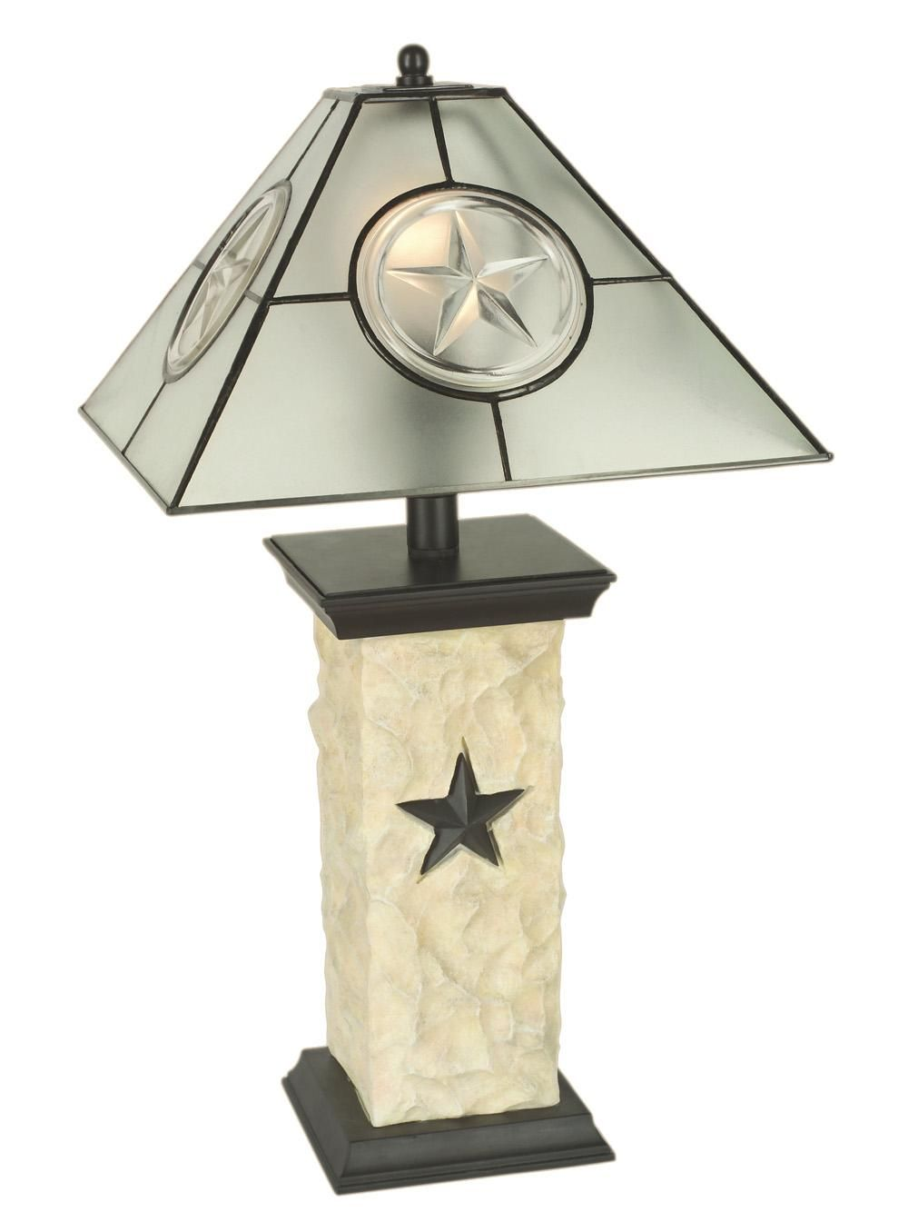 Table Lamps 22 Quot Tall Table Lamp In 2019 Star Lamp