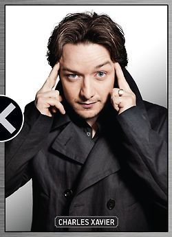 Charles Xavier Played By James Mcavoy In X Men First Class James Mcavoy James Mcavoy Michael Fassbender Actor James