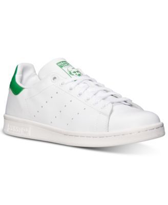 adidas Men's Originals Stan Smith Casual Sneakers from Finish Line ...