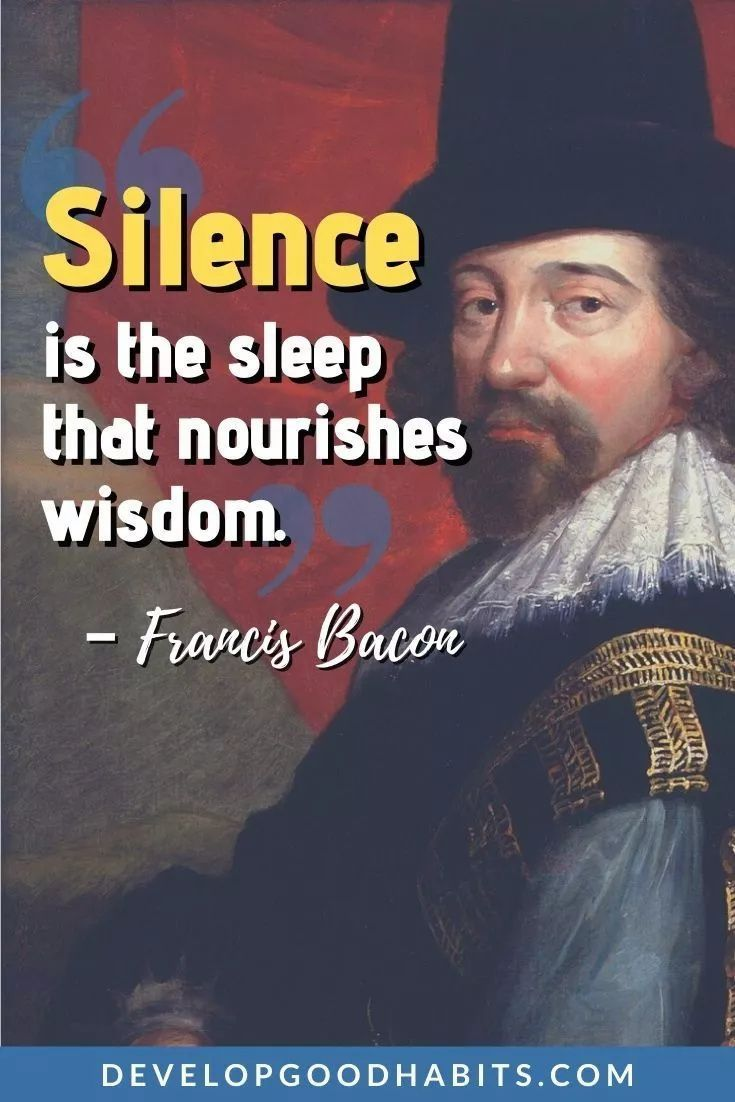 35 Silence Quotes About the Power of Quiet Reflection