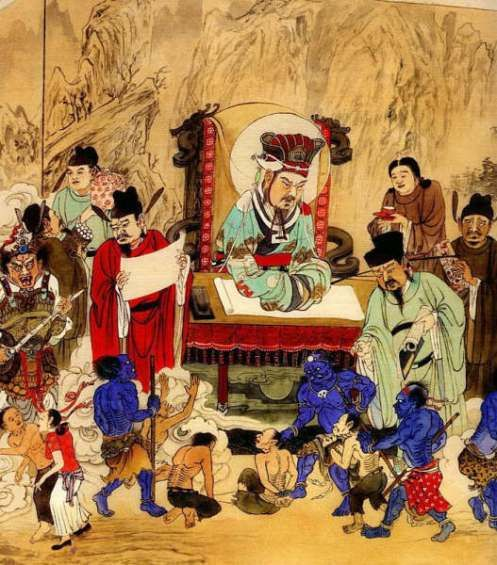 myths and beliefs of chinese culture Chinese have a long held belief that they are descendents of the dragon, a tradition firmly embedded in their culture and encountered across all aspects of the society.